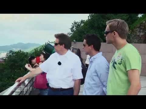 Pilotseye.tv | Hong Kong | VHHH | Day off at Hong Kong