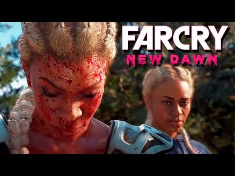 Far Cry New Dawn Gameplay German #30 - Das blutige Derby thumbnail