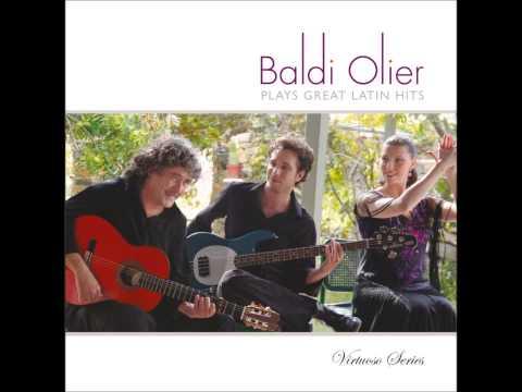 באלדי אולייר - Side By Side Mediterranean -להיטים לטיניים