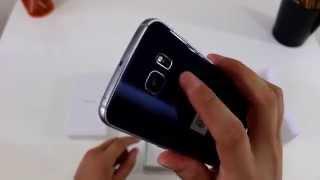 Samsung Galaxy S6 Edge Дүгнэлт