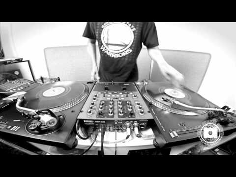 Watch The Sound : DJ TRAPS