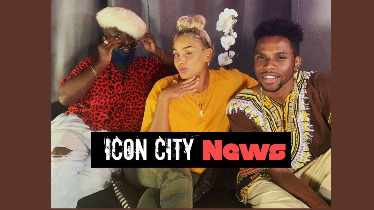 ASAP Rocky, Jussie Smollett & R.Kelly Legal Updates (Icon City News)