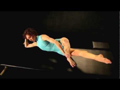 Darien Gold Presents The Original Pilates Advanced Mat Repertoire