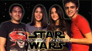 Vengadores Unidos en Cinépolis - Star Wars