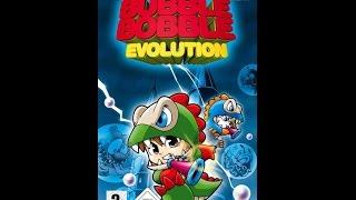 VENOM WIRD 42 | #028: Bubble Bobble Evolution | PSP | #VENOM42