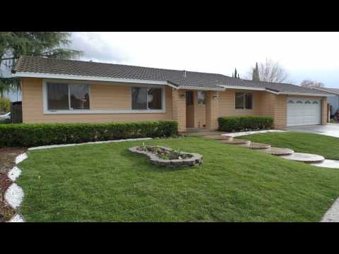 1142 Bellingham Dr. San Jose, CA 95121