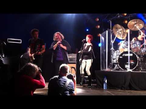 Kayak - Ruthless Queen (Legends Festival Apeldoorn, 16-09-2012)