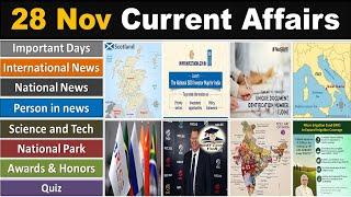 PIB News 28 November 2020 | Indian Express, The Hindu - Current Affairs in Hindi, Nano Magazine VeeR