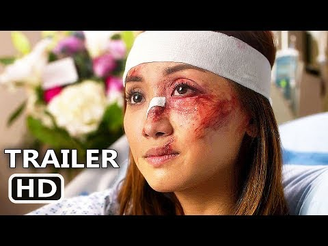 SECRET OBSESSION Official Trailer (2019) Brenda Song, Netflix Movie HD