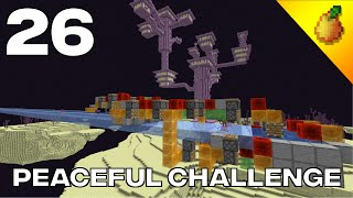 Peaceful Challenge #26: Elytra Now