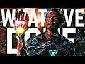 ENDGAME Tribute | What I've Done Linkin Park | Final Battle  Avengers Endgame