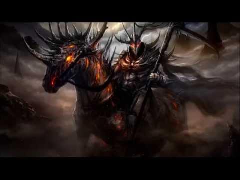 [Glitch Hop] JumoDaddy - Black Horse