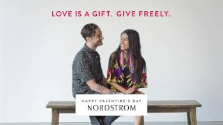 Love Is a Gift | Arpana Rayamajhi & Bruno Levy | Nordstrom | :30