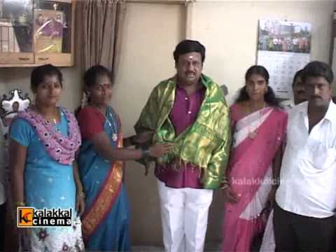 Ramarajan Birthday Celebration 2013