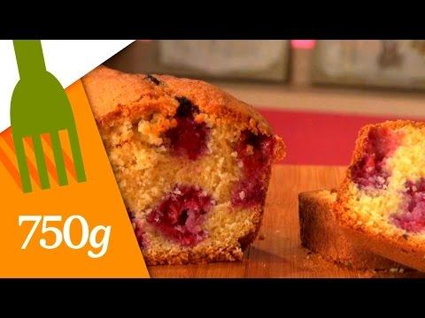 recette-de-cake-aux-framboises---750g