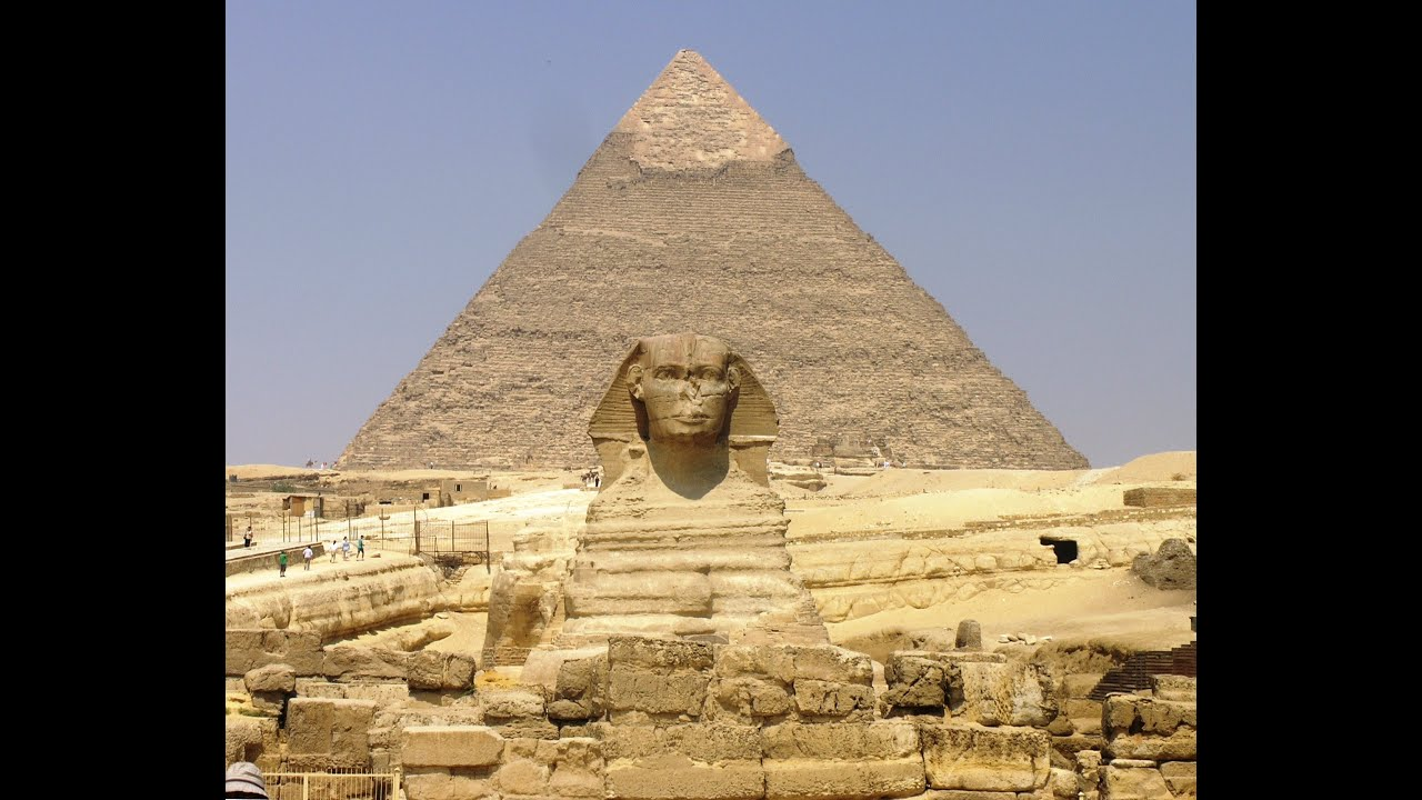 how the early egyptians built the pyramids Pyramids the ancient egyptians built pyramids as tombs for the pharaohs and their queens the pharaohs were buried in pyramids of many different shapes and sizes from before the beginning of the old kingdom to the end of the middle kingdom there are about eighty pyramids known today from ancient egypt.