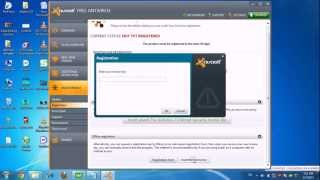 Avast Anti-Virus 2013 Serial Key Valid up to 2038. 100% Working(Avast 8 key Updated  )