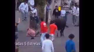 Les lachers de taureaux les plus violents