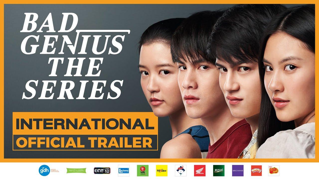 Bad Genius The Series Sub Indo, Episode 1 - 12 END