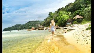 видео Лучшие курорты Вьетнама