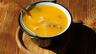 Flaki (Фляки)(Фляки - суп из говяжьих рубцов со специями. Собственно, «фляки» («флячки», «флаки») в переводе с польского..., 2014-06-06T08:30:58.000Z)