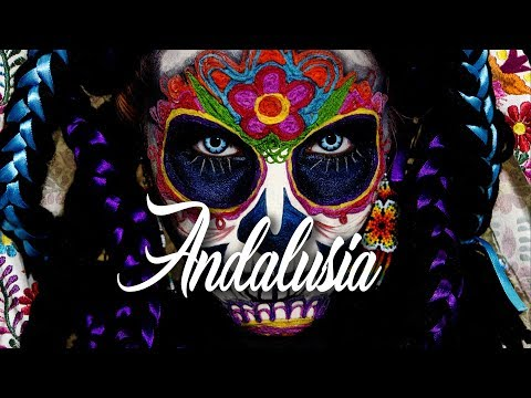 """Andalusia"" Latin Trap Beat - Flamenco trap beat 2019 - Spanish Guitar Instrumental Music"