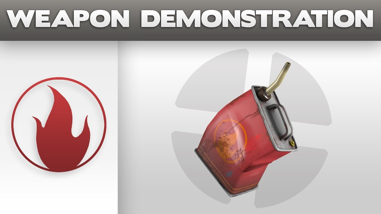 Gas Passer - Official TF2 Wiki | Official Team Fortress Wiki