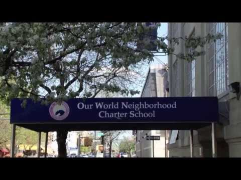 Our World Neighborhood Charter School
