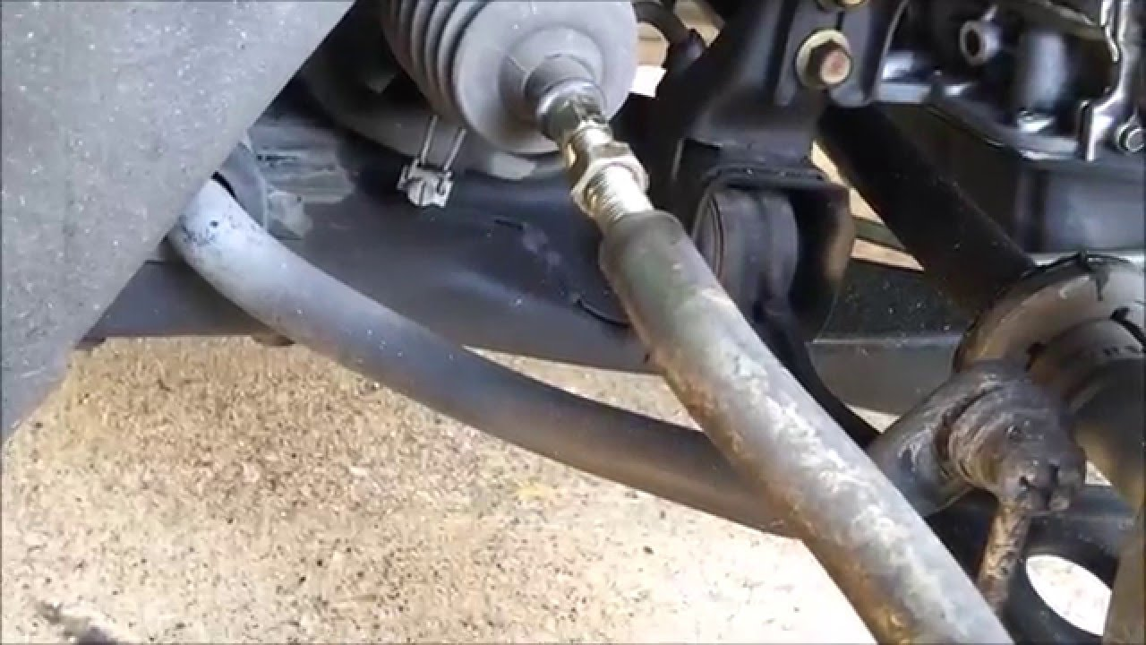 How To Replace Tie Rod Ends On Honda Accord 2004 L Do It Yourself. How To Replace Tie Rod Ends On Honda Accord 2004 L Do It Yourself Diy Youtube. Honda. 2007 Honda Accord Tie Rod Diagram At Scoala.co