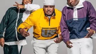 Styles P - Dodge Van (Freestyle) ft Jadakiss & Sheek Louch