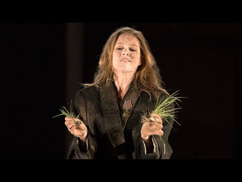 Hamlet: 'But for this, but for the joyful hope of this' - Glyndebourne