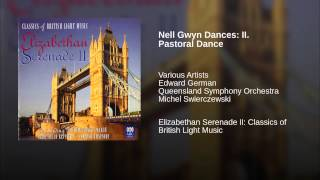 Nell Gwyn Dances: II. Pastoral Dance