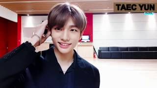 Gambar cover Dance Practice Stray Kids HyunJin - Attention