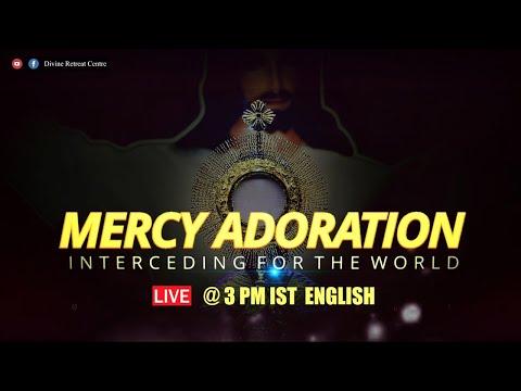 Live - Divine Mercy Adoration English, Divine Retreat Center, Goodness TV
