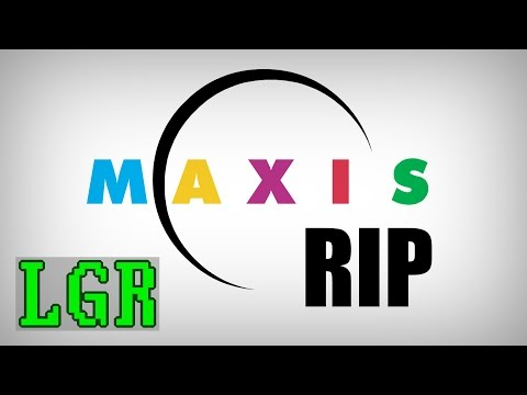 LGR - EA Shuts Down Maxis...