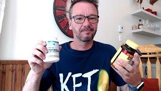 Les suppléments(électrolytes) en alimentation cétogene et faible en glucide!