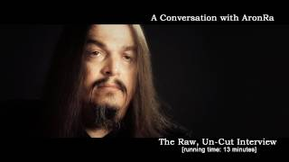 A Conversation With AronRa - The Raw, Un-Cut Interview