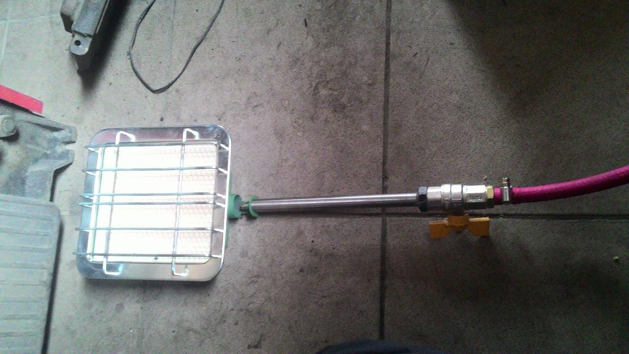 Газовая горелка комфорт прометей инструкция