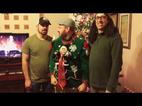 Merry Dickmas!