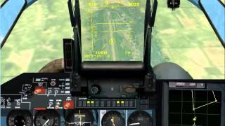 Eagle´s nest - Su-27 Flanker 2.5