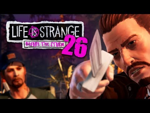 ...und dann ging alles abwärts! 💜 LiFE iS STRANGE: BEFORE THE STORM #026