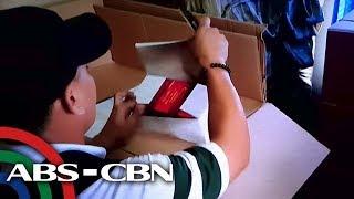 TV Patrol: P5 milyong halaga ng mga pekeng gamot, nasamsam sa isang bahay