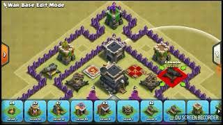 Th9 troll base