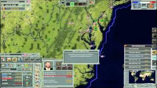 Supreme Ruler: Cold War - USA Part 1