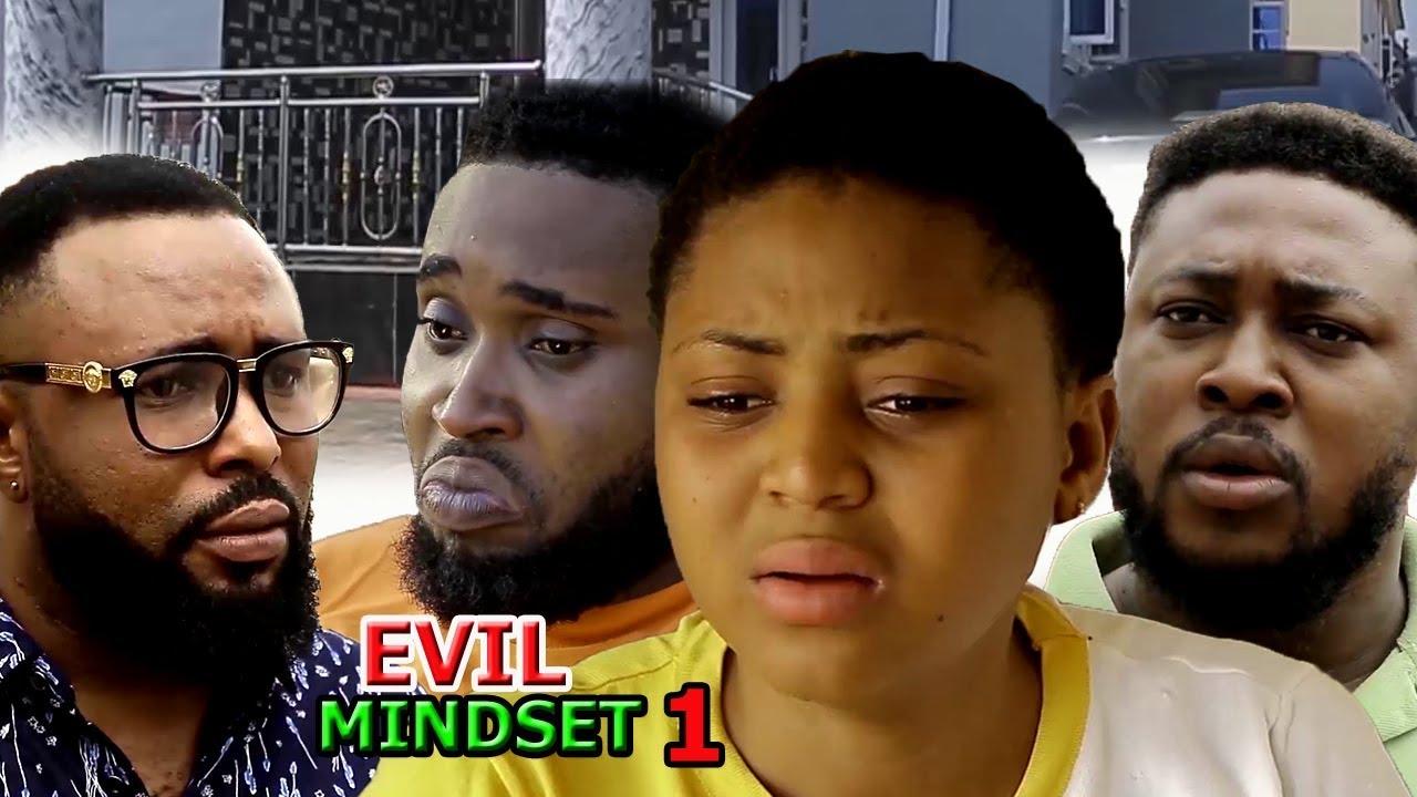 Download Evil Mindset Season 1 - Regina Daniels 2018 Latest Nigerian Nollywood Movie Full HD