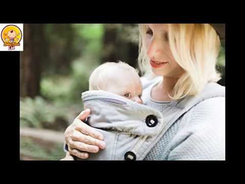 Ergobaby 360 All Carry Positions Award - Best Baby Carrier