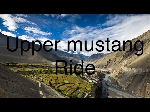 Upper Mustang || lo-manthang Trailer || Full video coming soon.....