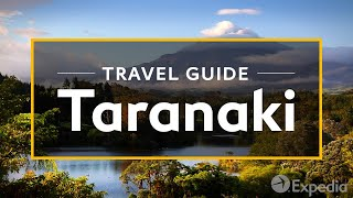 Taranaki Vacation Travel Guide | Expedia