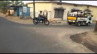 laxmiguda Option to Junction Video