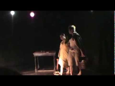 Theater 130- Wonderland